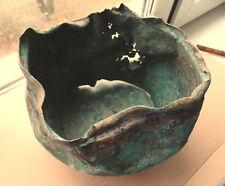Fine Medieval Copper Kettle Pot  13-16 AD Kievan Rus