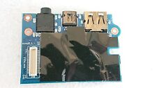 Lenovo ThinkPad X1 Carbon 1st Gen Audio Jack Mini DP USB Board 04W3912
