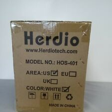 Herdio 4in. 2-way Waterproof Indoor/Outdoor Speakers Hos-401