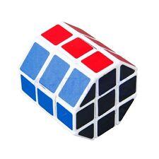 3x3 Barrel Twist Puzzle Magic Speed Cube Rubik Classic Rubix Toy Game K6