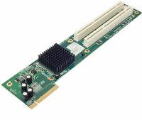 IBM GX5108CF 2x PCIx Riser Card NAMB-6200B