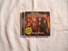 """The Poodles """"Sweet Trade"""" 2008 cd Lionheart Rec  New"""