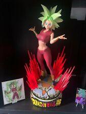 More details for panda studios kefla 1/4 resin statue dragon ball super z gt anime manga
