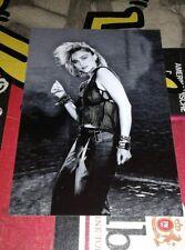 MADONNA RARE REAL PHOTO 1983 1984 1985 NO MAGAZINE NO LP NO CD