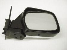 Door/Wing Mirror Chrome Manual RH O/S For Toyota Landcruiser HDJ80 4.2TD 90-98