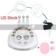 Pro Diamond Microdermabrasion Dermabrasion Facial Peel Vacuum Skin Care Machine