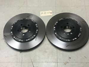 Dodge Challenger / Charger Hellcat / Scat Pack 6.2L Brembo Front Brake Rotors OE