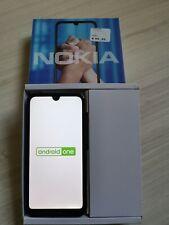 """Nokia 2.2 - 5.7"""" 16gb 2gb ram 13mp - come nuovo usato 10gg Dual SIM in garanzia!"""