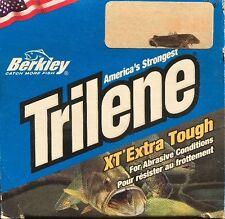 Berkley Trilene XT 14Lb 3000yd Clear, XT3014-15