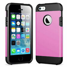 Pink Cases, Covers and Skins for Apple Phones