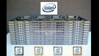 Intel Socket B 1366 Packaging Tray for Xeon Core i7 CPU/'s Lot of 2 6 12 30 150