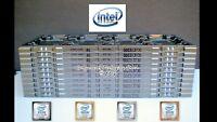 Intel Xeon Gold CPU Tray for Socket LGA3647 Processor -  Lot of 2 5 12 18 30