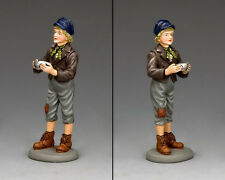 KING AND COUNTRY Dickens - Oliver- Charlie Foxtooth WoD025 WoD25 Painted Metal