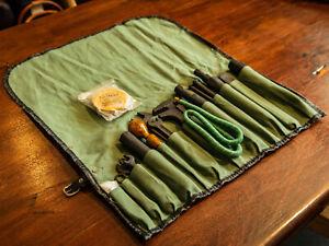 Jaguar XK120 Tool Roll Kit