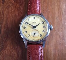 Smiths Deluxe A404 1964 Everest Range Watch Serviced Very Rare