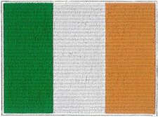 Ireland (embroidered) Patch 12cm x 9cm
