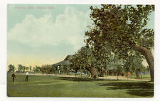 Denver Co Country Club Greens Old Postcard Pc4867