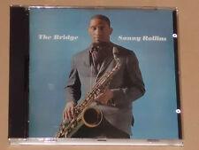 SONNY ROLLINS -The Bridge- CD