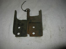 Mopar 1966-74 B+E-Body Big Block Engine Brackets