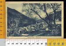 27253] IMPERIA - PIEVE DI TECO - PANORAMA 1932