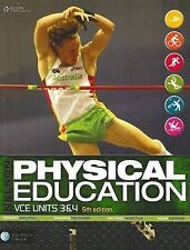 Nelson Physical Education VCE Units 3 and 4