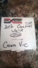Idle Air Control Valve BWD 28948