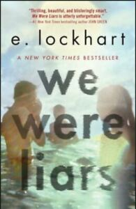 We Were Liars, Lockhart, E., Excellent Book