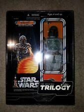 "Hasbro Star Wars Original Trilogy Collection 12"" BOBA FETT   MINT!! NEW!!"