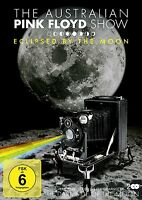 THE AUSTRALIAN PINK FLOYD SHOW - ECLIPSED BY THE MOON-LIVE ... 2 DVD NEW+
