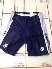 Champion System Womens Tri Shorts Size Xl X Large Triathlon (4850-64)