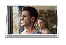 Panasonic TX-50DX802B 50-Inch 3D Smart 4K Ultra HD HDR LED TV Including Soundbar