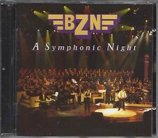 BZN  – A Symphonic Night  cd