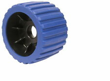 "Wobble Roller 3"" x 100mm Blue"