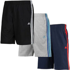 adidas Cotton Blend Loose Fit Shorts for Men