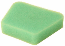 AIR FILTER FOR POULAN CHAIN SAW PART # 530037793 SHOP PACK OF 5