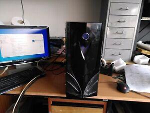 Unbranded gaming desktop- 1.81TB HDD Win 10 8GB Ram AMD athlon IIx2 @3Ghz (765)