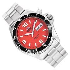 Orient Men's Diver Adult Wristwatches