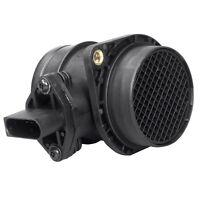 Mass Air Flow Sensor MAF Fit 98-04 VW BEETLE JETTA GOLF 1.9L TDI Diesel  l4