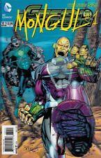 Green Lantern Vol. 5 (2011-Present) #23.2 (3D Variant) Mongul