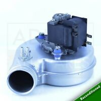 IDEAL MEXICO SUPER 40FF 50 60 70 80 BOILER FAN 079888 COME WITH 1 YEAR WARRANTY