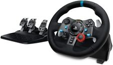 Logitech G29 Driving Force Gaming Lenkrad  PS4/PS3/PC/Mac