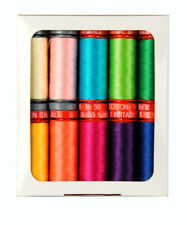'Simple Life' by Katie Skoog  Aurifil thread collection 10 spools 50wt