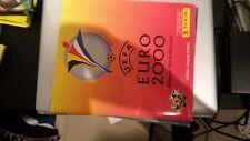 Panini  EM euro 2000  zum aussuchen 15 bilder. aus sehr vielen