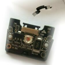 Parrot Bebop 2 Power Button with Ribbon