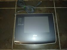 "Wacom Intuos3 Intuos 3 PTZ-431W Graphics Tablet 4"" x 6"""