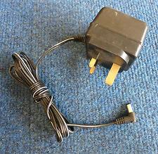 Générique HA35BF-0302 UK Plug AC Power Adaptateur Chargeur 0.6 W 3 V 200 mA