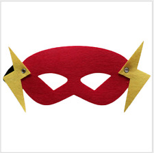 Superhero Masks For Kids Halloween Costume birthday party favors and ideas Flash