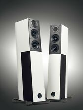 Audio somatisch avantera Plus + Lautsprecher-hochglanz weiß