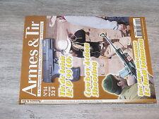 $$a Revue Armes & Tir N°14 P 99 CO2  Cowboy Action Shooting  Fusil Johnson