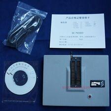 VSpeed VS4000 USB Universal Programmer Bios EPROM SPI FLASH 51 AVR PIC MCU GAL